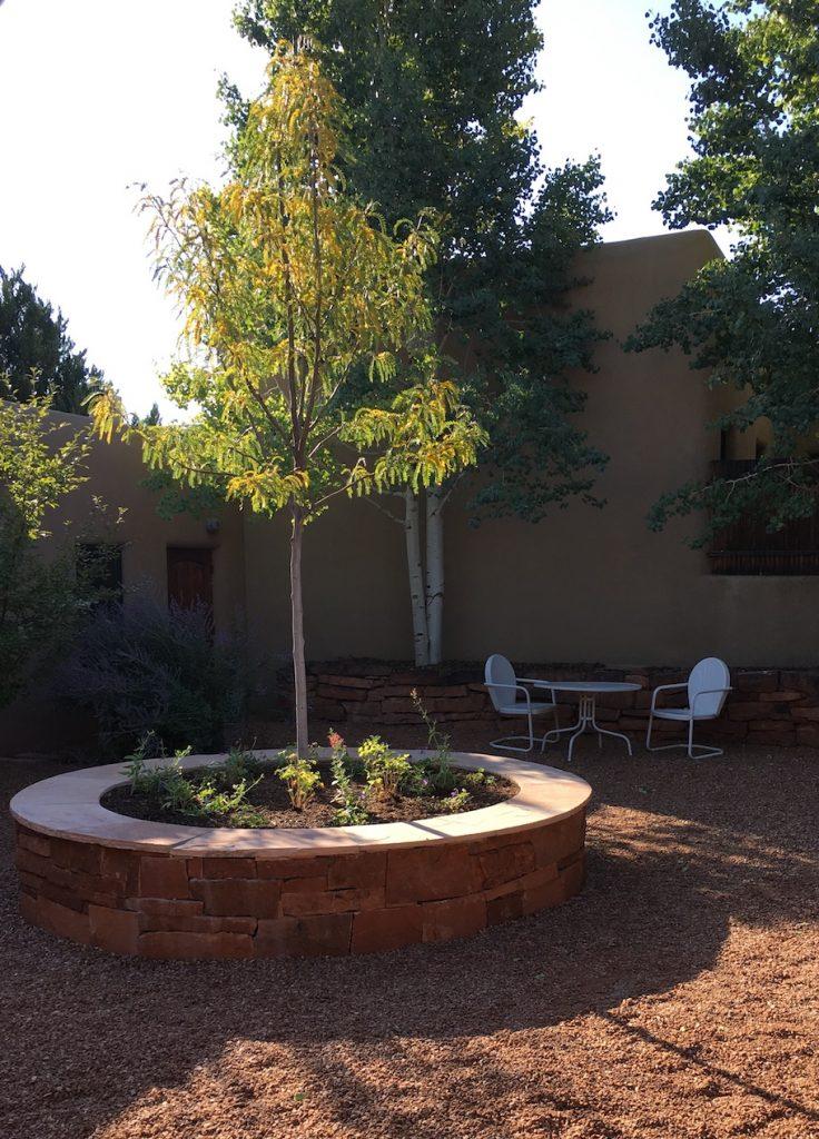 Raised Planting bed